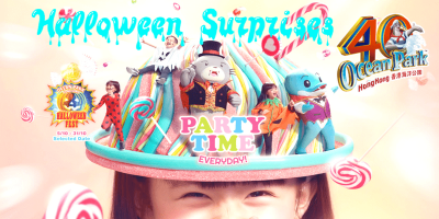 Hong Kong Ocean Park Hallowen Surprise 800x400