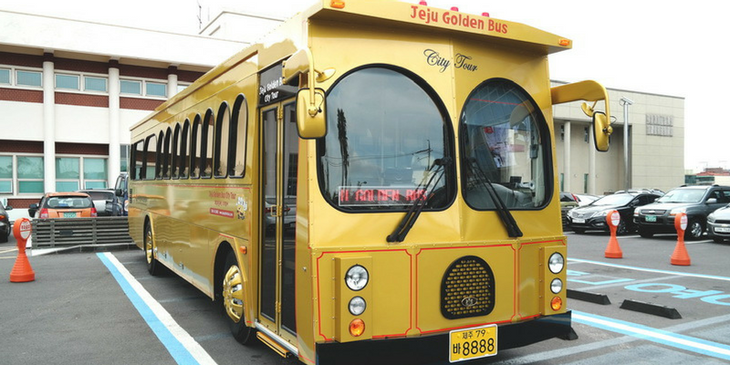 eju Island Golden Bus City Tour Ticket by muslimcuti
