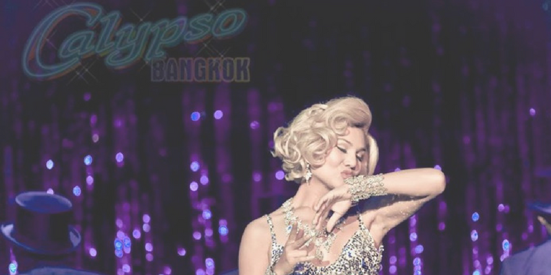 angkok Cabaret Calypso Show Entrance ticket by muslimcuti