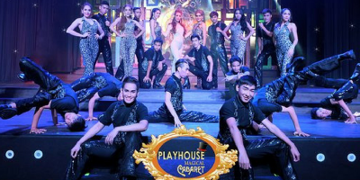 Bangkok Play House Magical Cabaret Show Ticket by muslimcuti