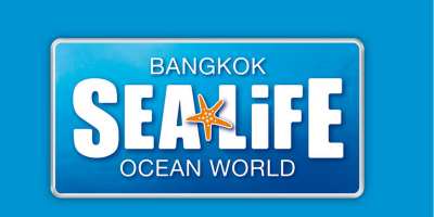 Bangkok SEA LIFE Siam Ocean World Ticket By muslimcuti