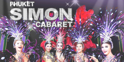 Phuket Simon Cabaret Show ticket by muslimcuti