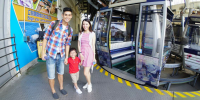Hong Kong Ngong Ping 360 Cable Car 800×400
