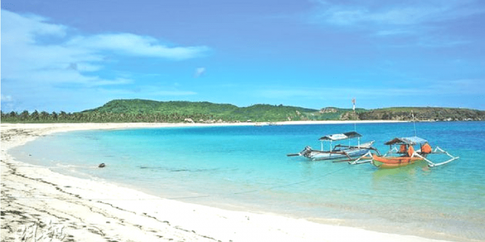 Indonesia Lombok Tour Package by muslimcuti