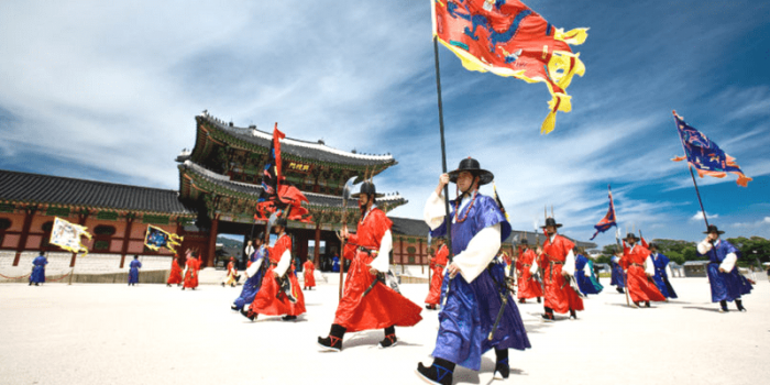 Korea Ground Tour Package for muslim