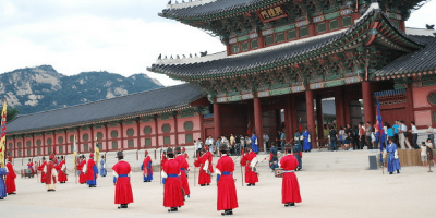 Korea Muslim Travel Package