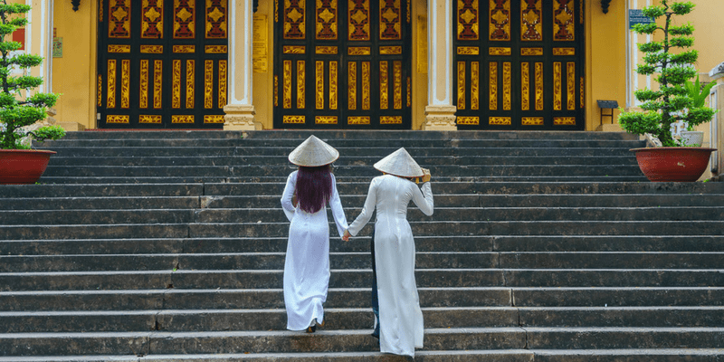 Vietnam Ground Tour by muslimcuti