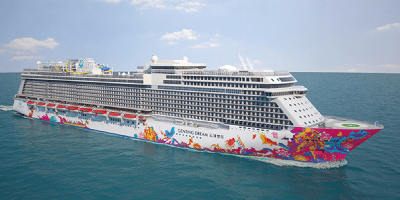 Genting Dream Cruise 2-min