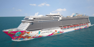 Genting Dream Cruise-min