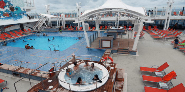 Cruise Package for muslim