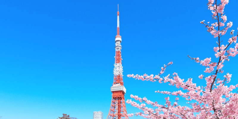 Japan Tokyo Tower admission ticket by muslimcuti
