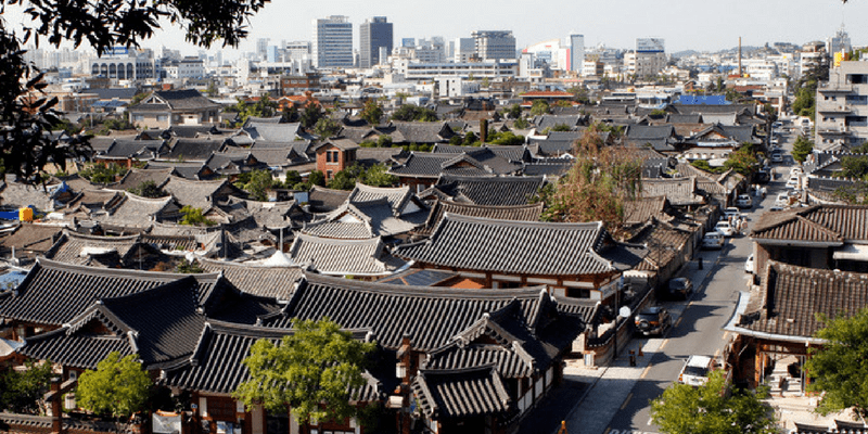 Muslim Day Tour Packages in Korea