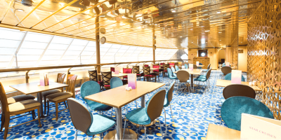 Superstar Libra Cruise Packages by muslimcuti