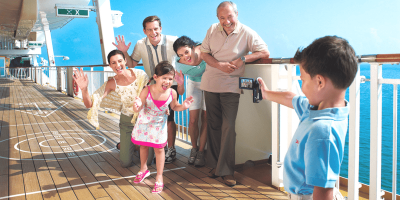 Superstar Libra Cruise Packages for muslim