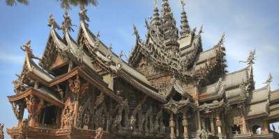 Thailand Muslim Travel Package