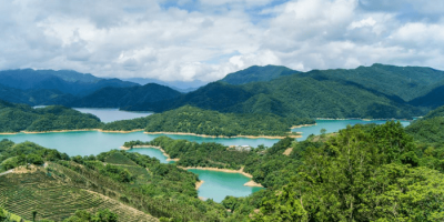 Taiwan_Thousand Island Lake_700x350